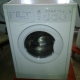tweedehands Indesit wasmachine