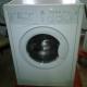 tweedehands Indesit wasmachine